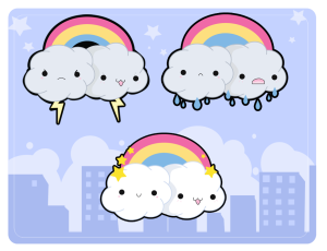 Cute_Clouds_Vector_by_A_Little_Kitty